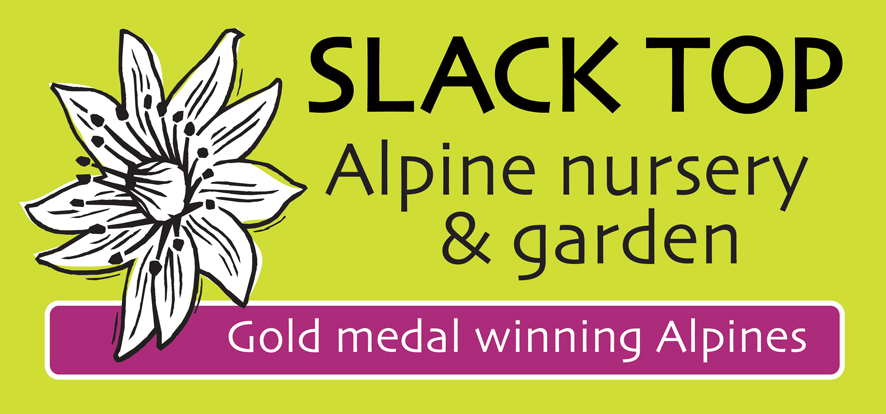 Slack Top Nurseries Logo
